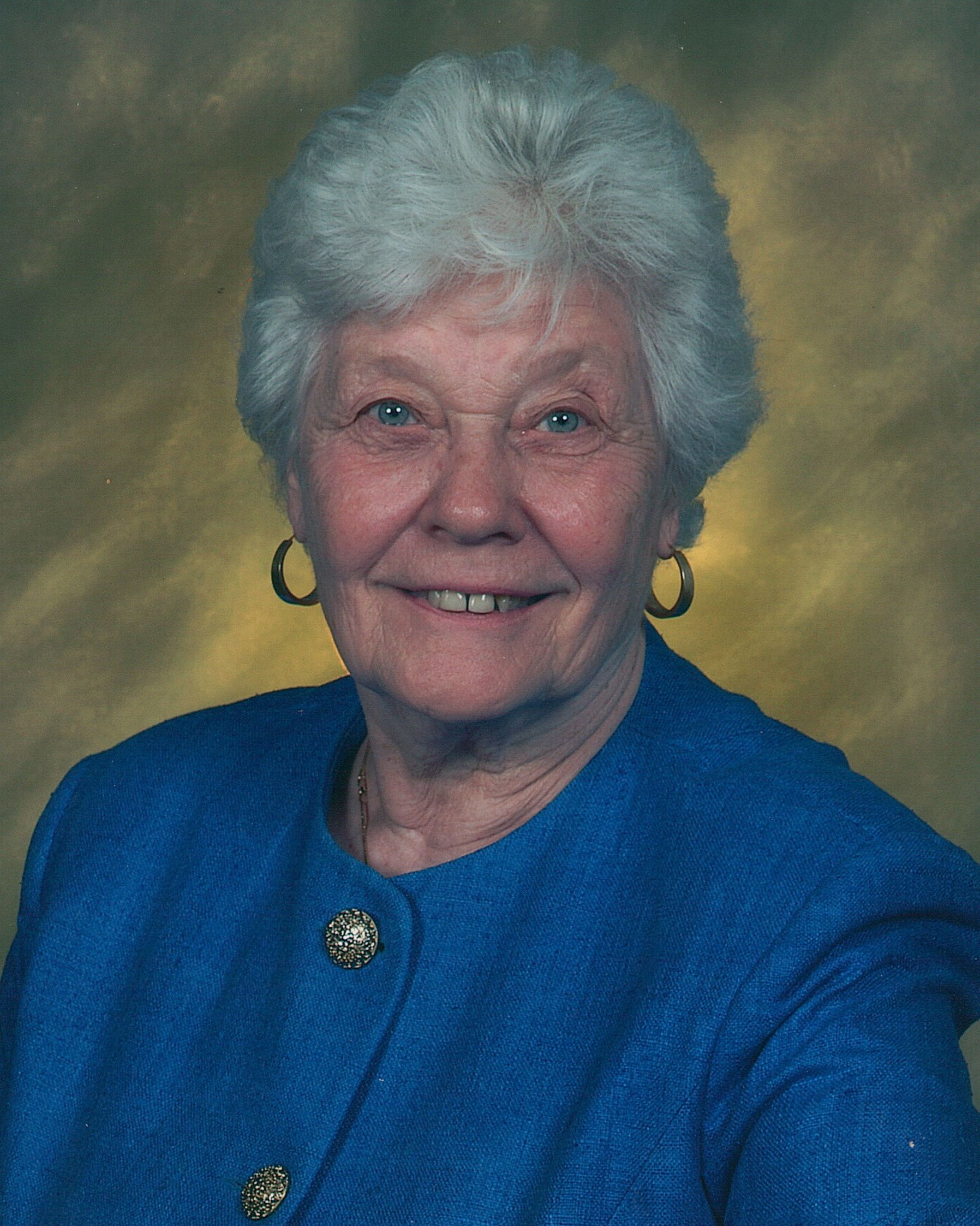 Dorothy Mary Lundeen-Coleman