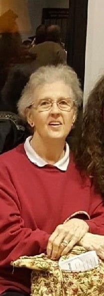 Peggy S. (Hoover) Wright