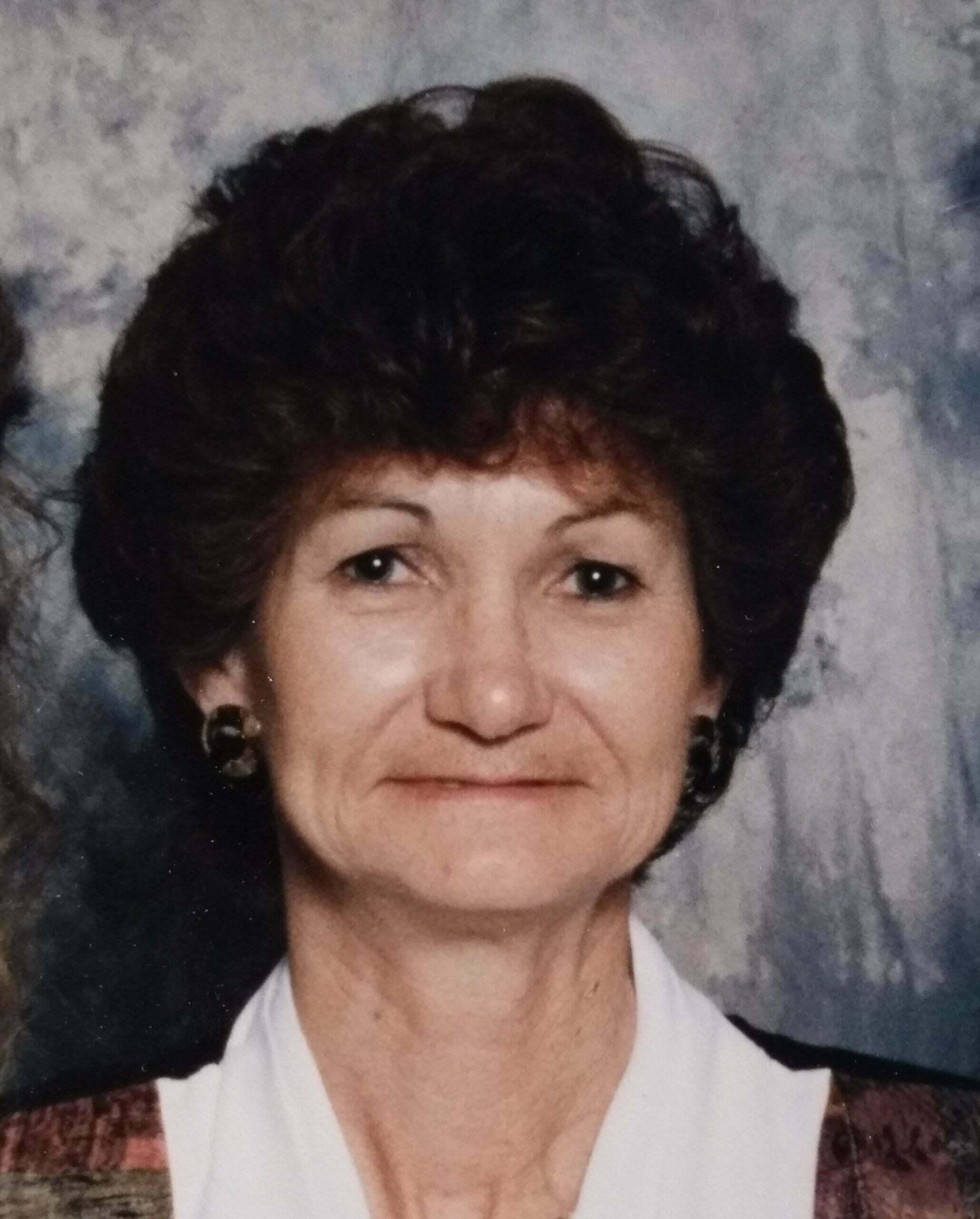 Helen M. Baty