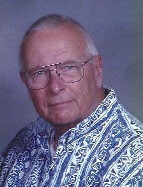 Kenneth A. Ellis