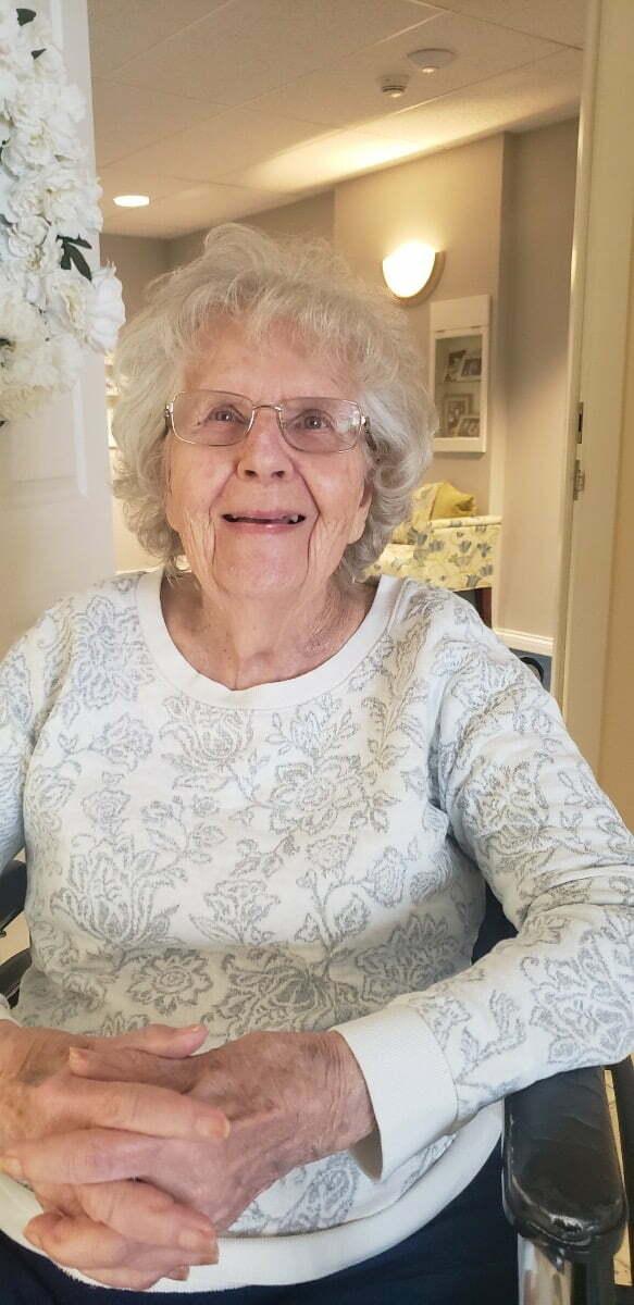 Doris C. Weege