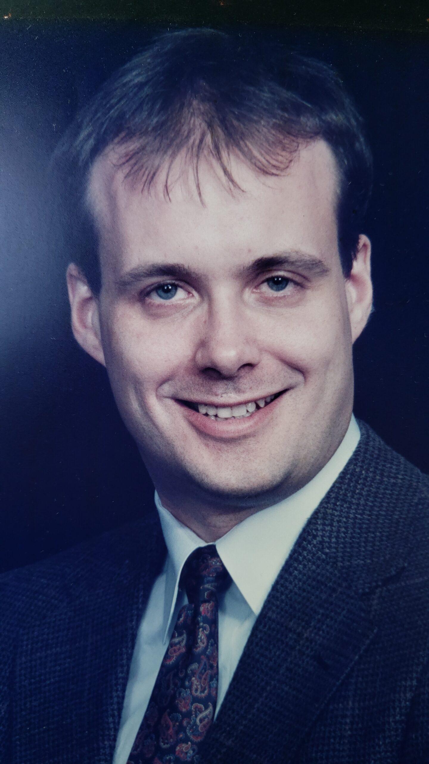Kirk Bradley Clousson