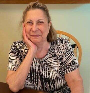 Ann Marie D'Andrea