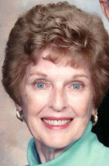 Beverly June (Finch) Bolger