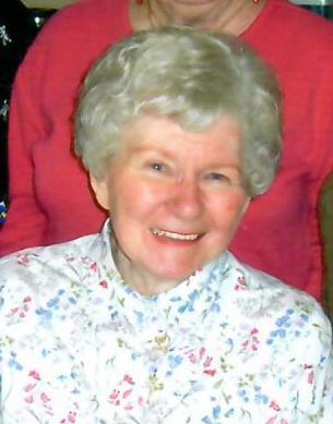Marlene A. Chalus