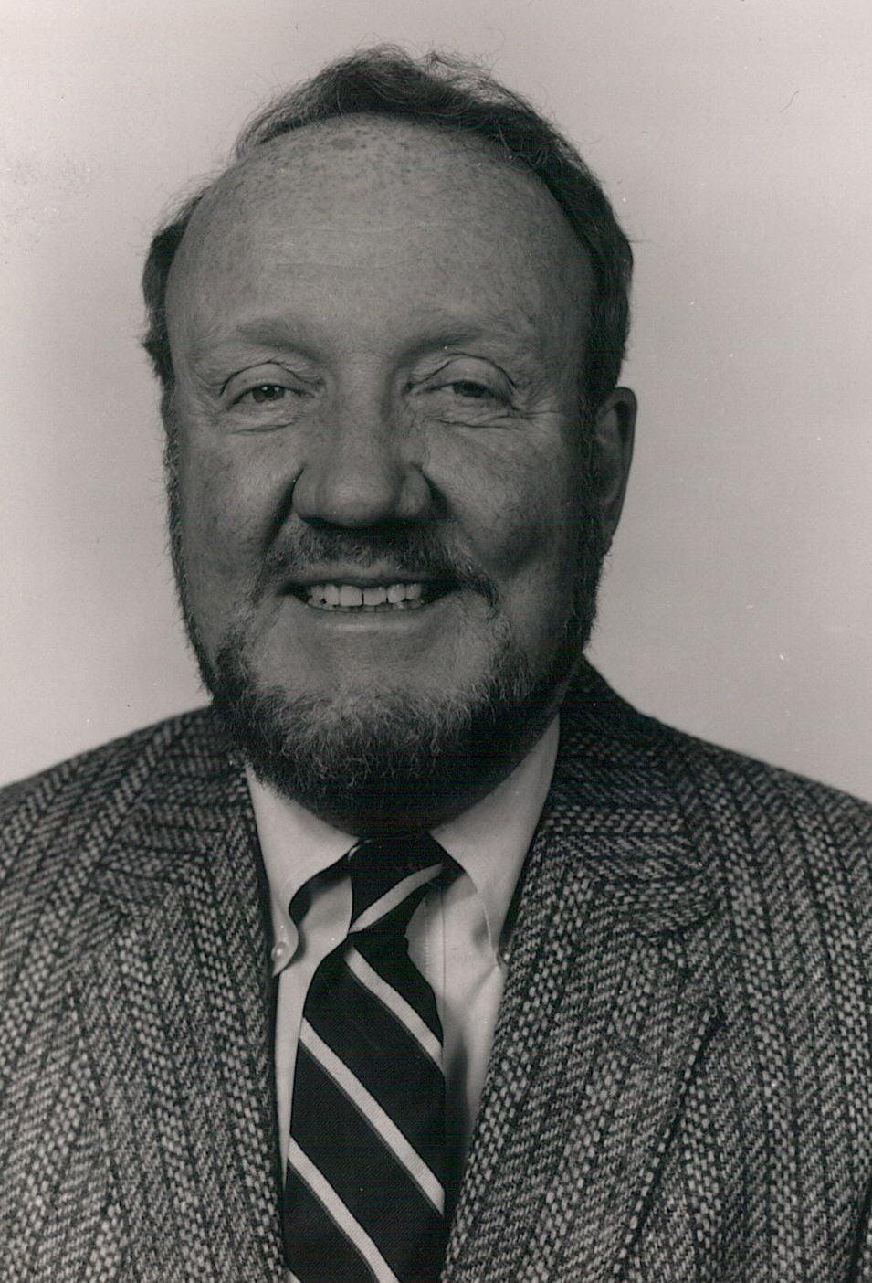 Charles M. Kanute, Jr.