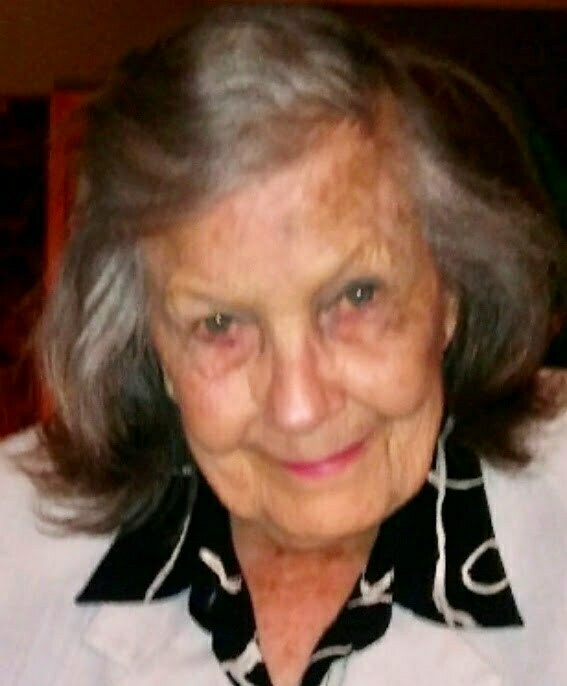 Mary J. Thomas