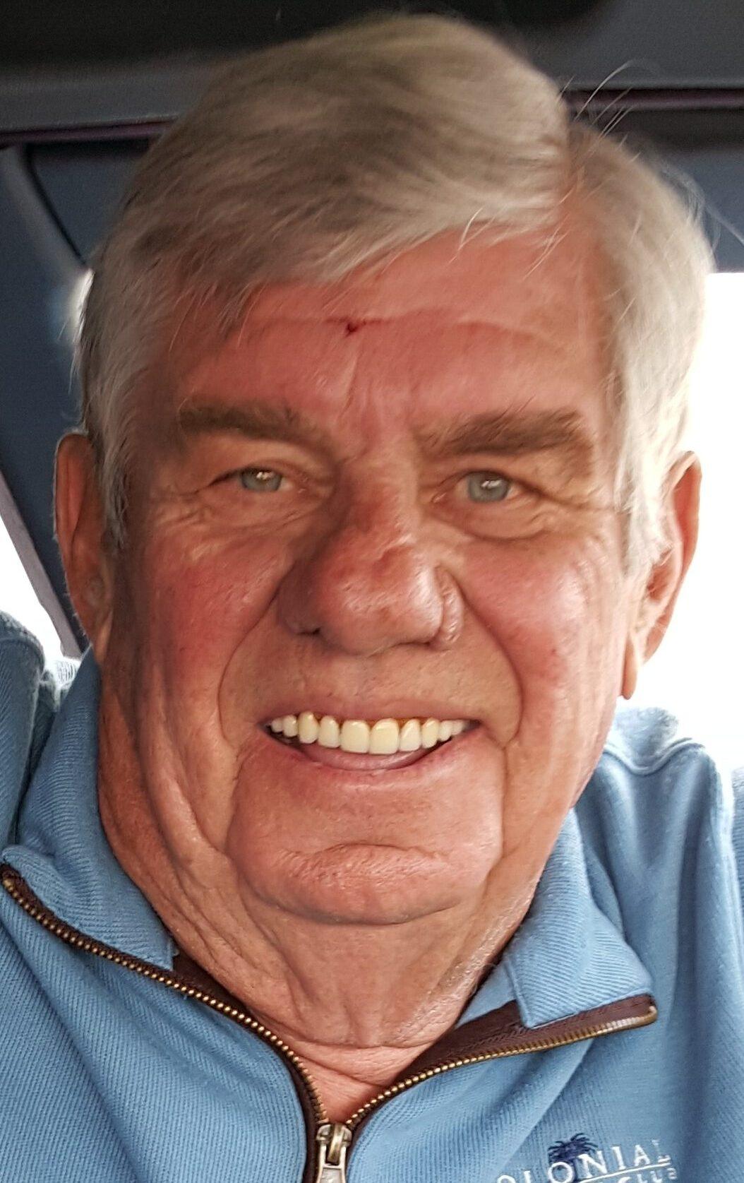 Ed Dugan