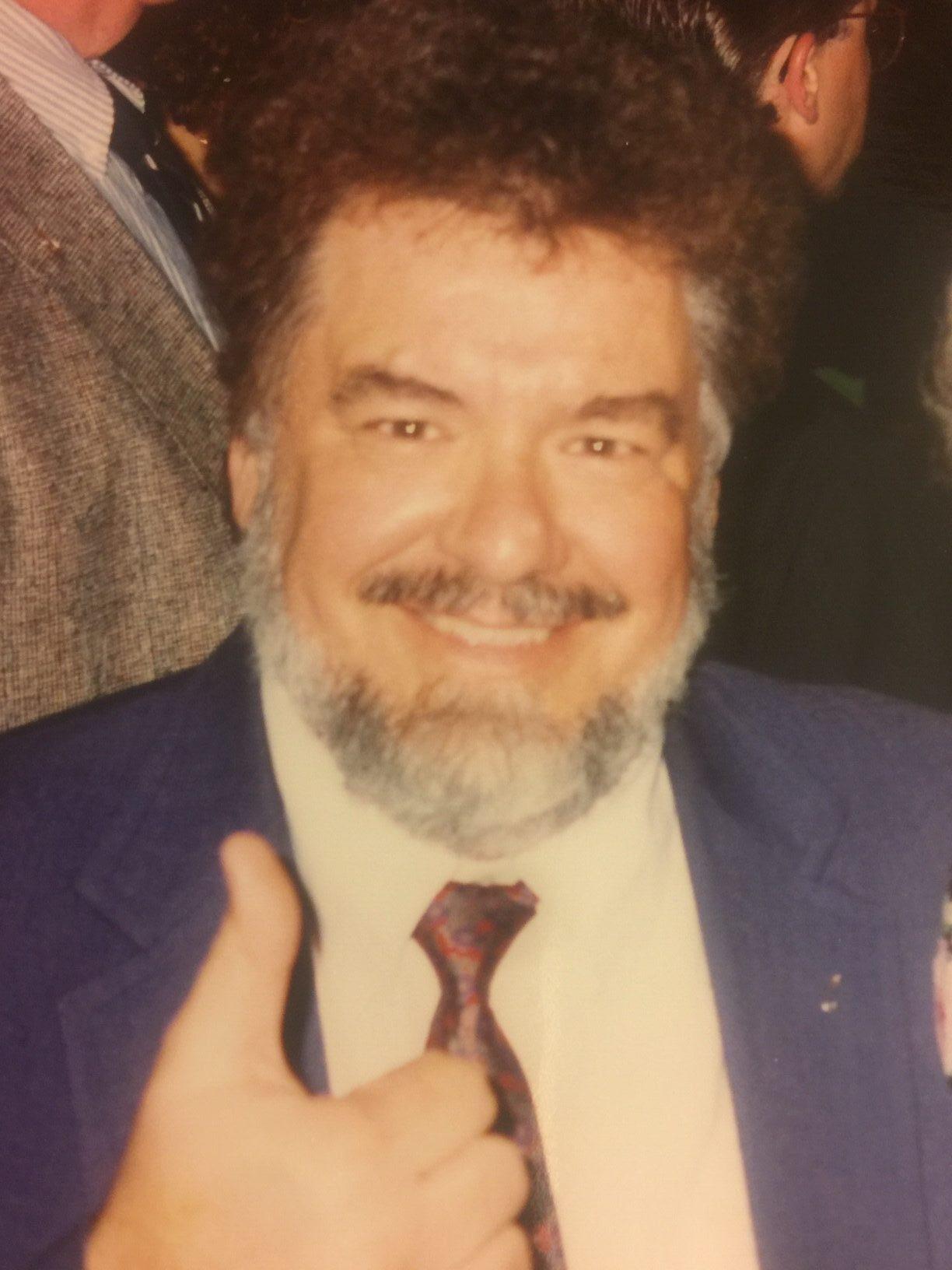 "Robert ""Bob"" Leonard"