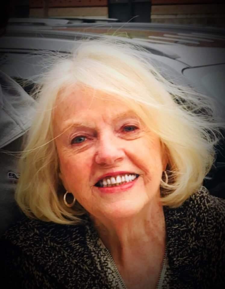 Nancy Norgaard