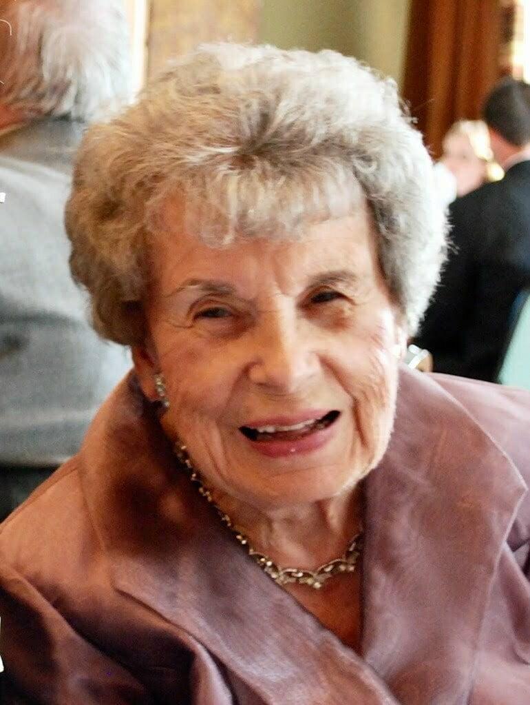 Louise L. Veselka