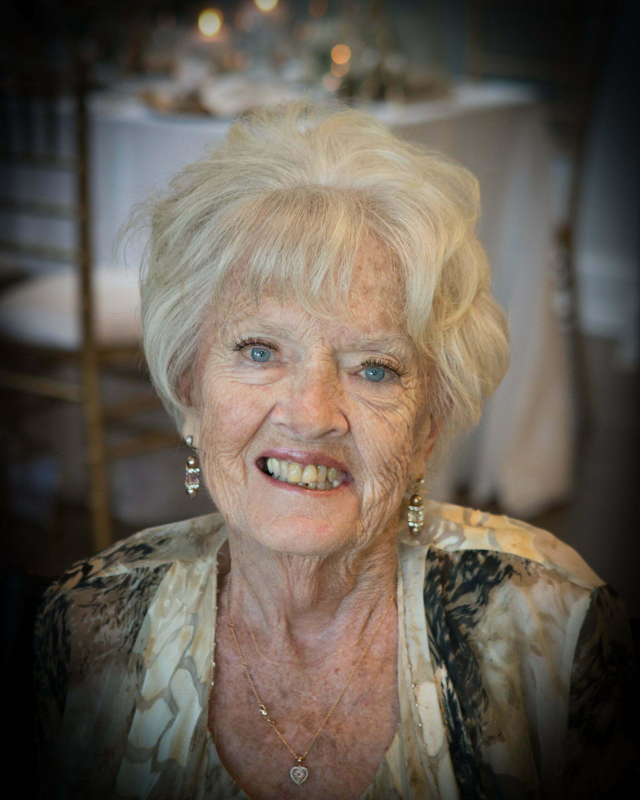 Kathleen M. Breslin