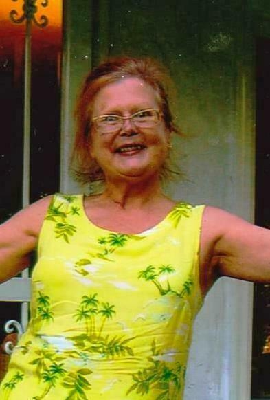 Anita Carolyn Joanne Alsen Clark