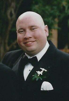 Ryan William Dowling
