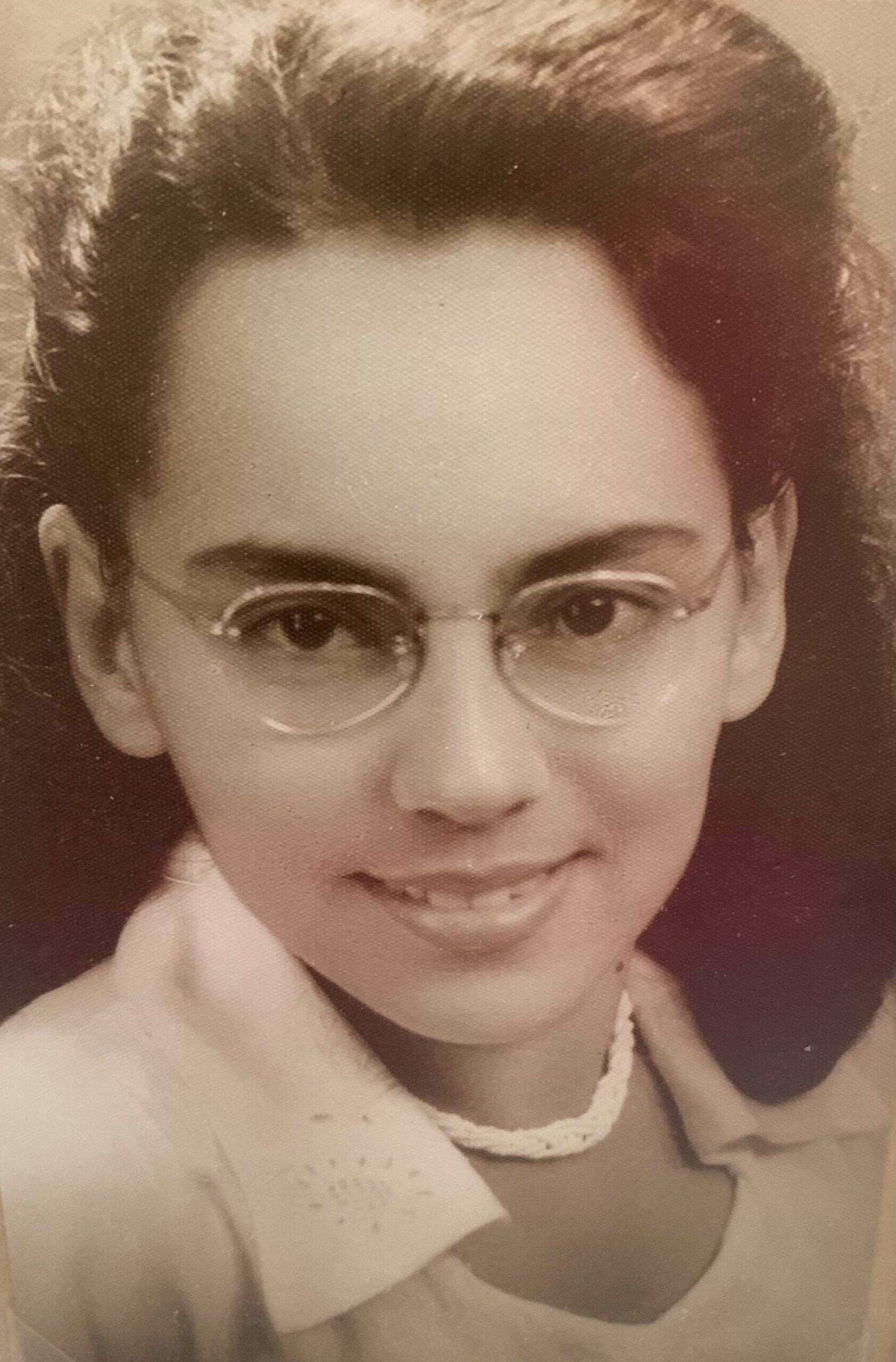 Elizabeth E. Pechler