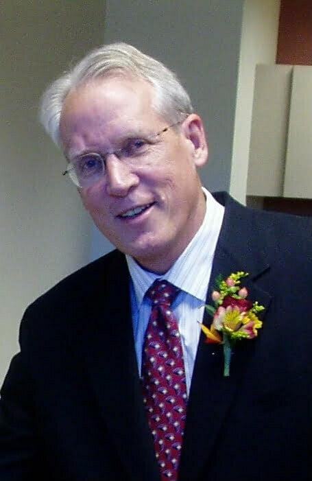 Larry Maholland