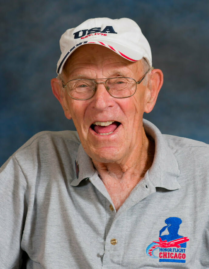 Joseph S. Greenberg