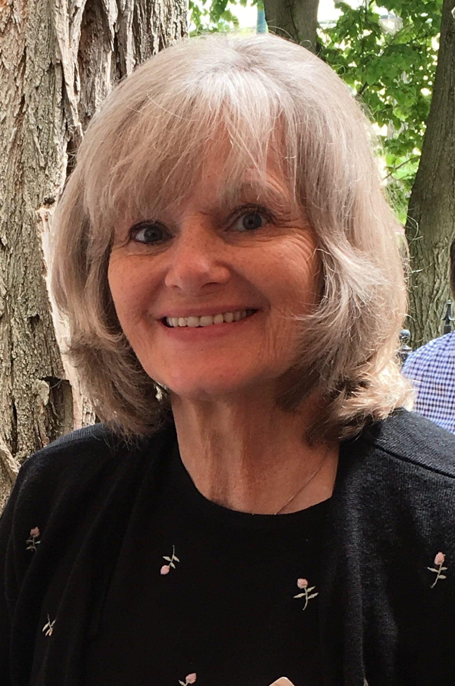 Diana R. Topalski